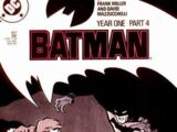 Batman Issue 407
