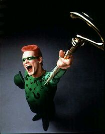 Batman Forever - The Riddler 13