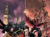 Batman and Robin Eternal (Volume 1)