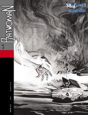 Batwoman Vol 1-5 Cover-2