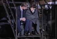 Gordon and Bruce Gotham