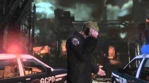 Harley Quinn's Revenge 'Payback Trailer'