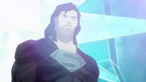 TROFS - Superman revive