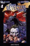 Detective Comics Vol 2-1 Cover-6