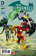 Detective Comics Vol 2-38 Cover-3