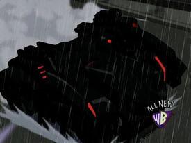 Batmobile (The Batman) 03