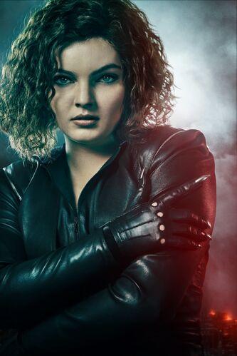 Selina Kyle (Gotham) | Batpedia | FANDOM powered by Wikia
