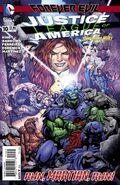 Justice League of America Vol 3-10 Cover-2