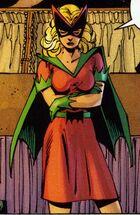 Bat Girl Betty Kane