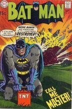Batman215