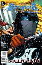 Batwing Vol 1-23 Cover-1
