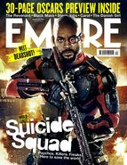 Deadshot Empire