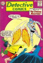 Detective Comics 323