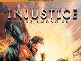 Injustice: Gods Among Us Vol.1 5