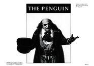 Penguin DeVito style guide