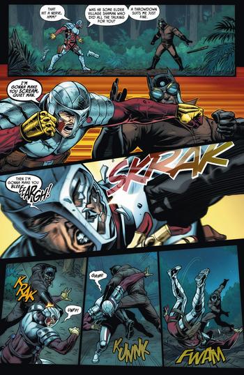 Detective Comics Vol.1 1011 imagen