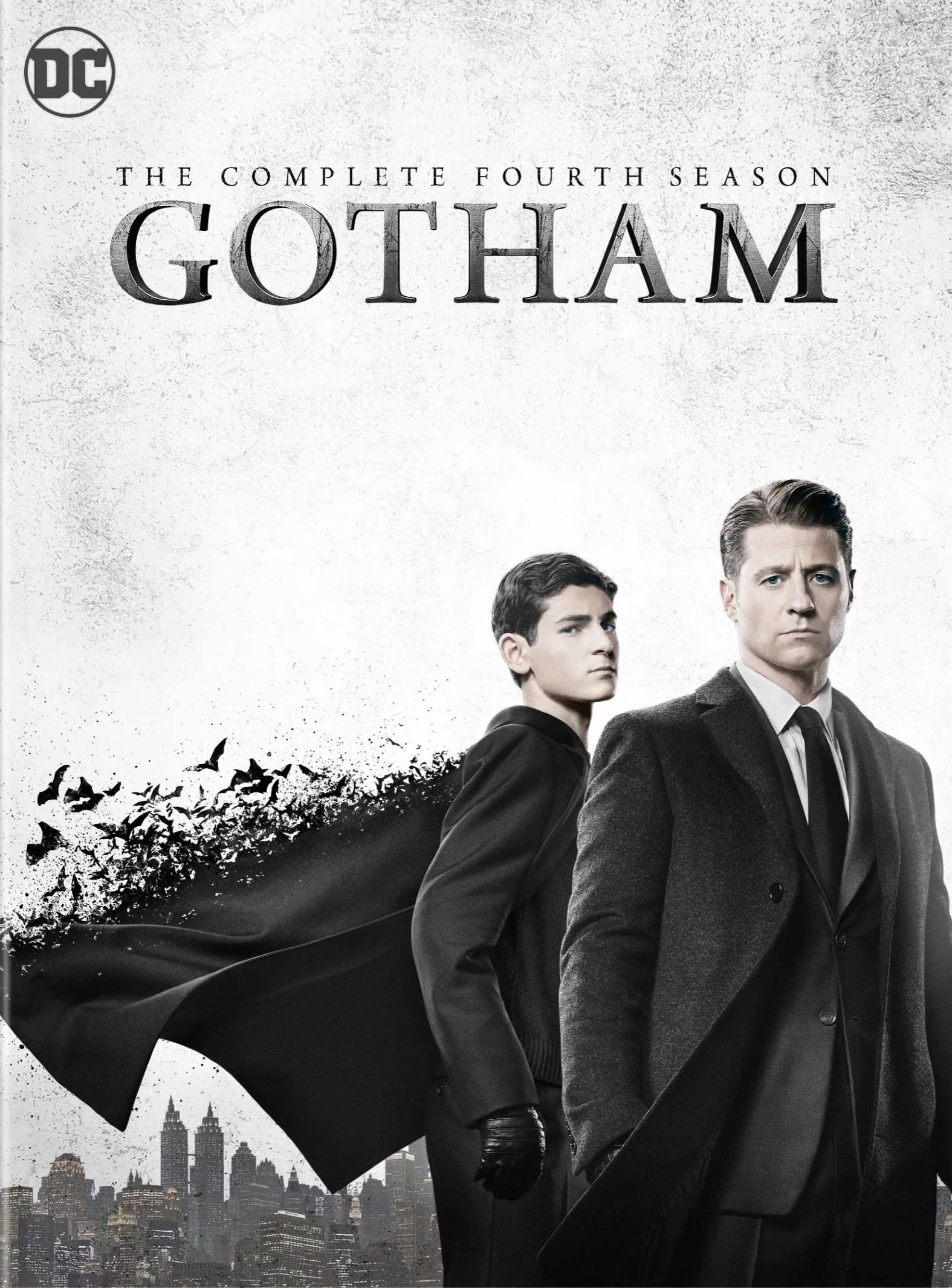 Gotham (Temporada 4) | Batpedia | FANDOM powered by Wikia