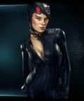 BAK Catwoman