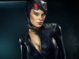Catwoman (Arkhamverse)