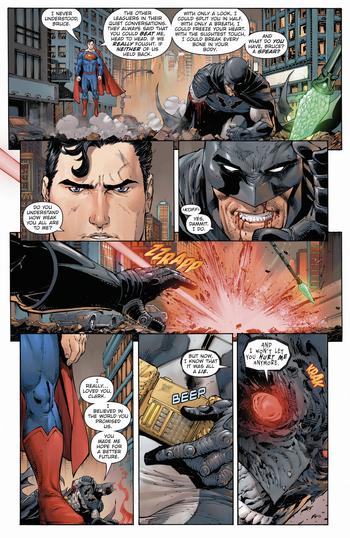 Batman The Devastator Vol.1 1 imagen