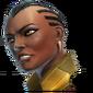 DC Legends Vixen Avatar of the Animal Kingdom