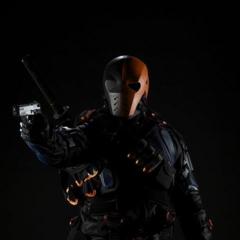 Deathstroke en <i>Arrow</i>