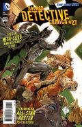 Detective Comics Vol 2-27 Cover-7