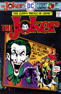The Joker Issue 3
