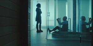 Titans - Rachel confronta al Dr. Adamson