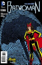 Batwoman Vol 1-31 Cover-2