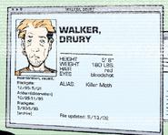 Drury Walker Batcomputer
