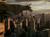 Gotham City (DCEU)