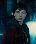 Justice League - Barry Allen 2
