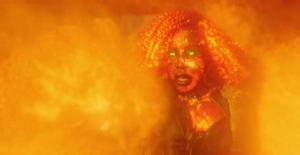 Titans - Se revelan los poderes de Kory