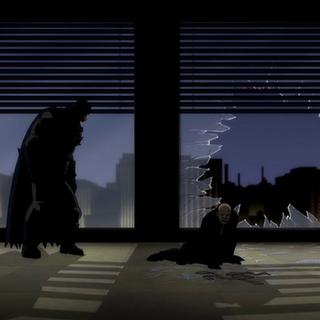 Batman siente lo mismo