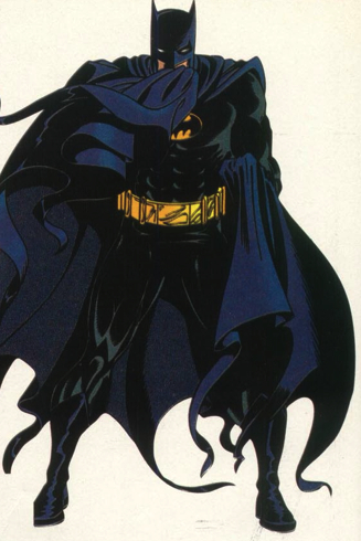 Troika Batsuit & Batsuit | Batman Wiki | FANDOM powered by Wikia