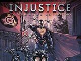 Injustice: Año Dos Vol.1 1