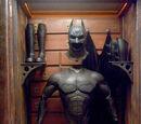Batsuit (Nolan Films)