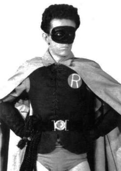 Batman '43 - Robin