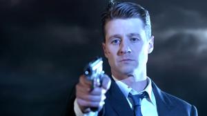 Gordon mata a Galavan