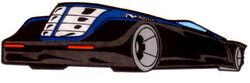 Batmobile (BTAS) 02