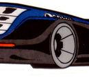 Batmobile (DC Animated Universe)