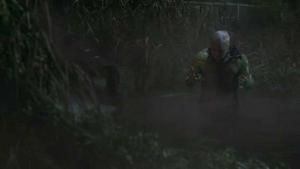 Butch revive en el pantano