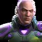 DC Legends Lex Luthor Survival Support Suit Portrait