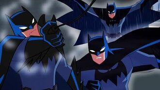 Justice League Action Batman In Action DC Kids