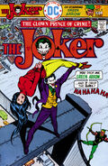 The Joker Issue 4