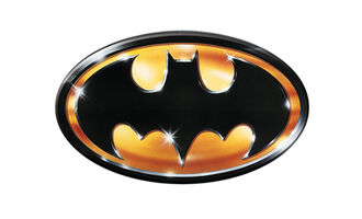 2005 89 Batman logo