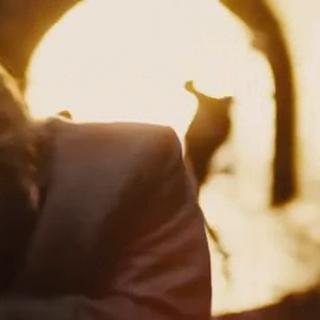 Gordon cae en la trampa de los hombres de Bane.