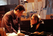 Batman 1989 (J. Sawyer) - Knox and Vicki 2