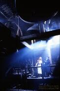 Batman 1989 (J. Sawyer) - Vicki and the Joker in the bellfry